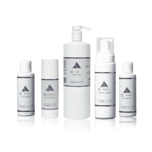 Products included with the Pro Wax Kit