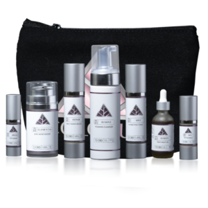 products included with the get started kit regular